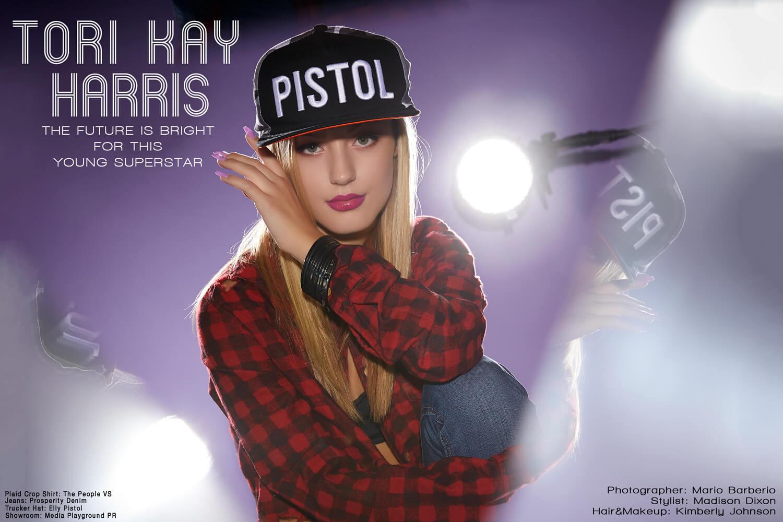 e77a7061126 Tori Kay Harris Beyond The Spotlights